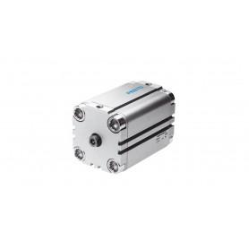Cilindro compacto Festo ADVU-80-40-P-A