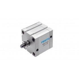 Cilindro compacto Festo ADN-50-80-A-P-A