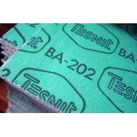 Cartón Tesnit BA-200