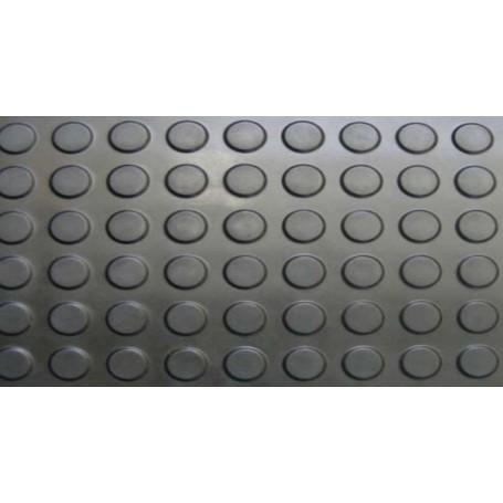Goma circulos resistente a hidrocarburos 1x1