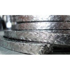 Empaquetadura grafito mineral