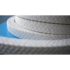 Empaquetadura algodón teflonado