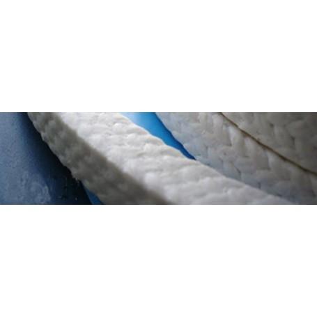 Empaquetadura lino teflonado