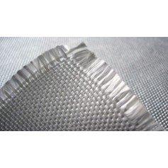 Manta de fibra de vidrio