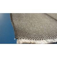 Manta fibra de vidrio caramelizada