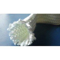 Funda tubular fibra de vidrio
