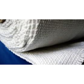 Manta de fibra ceramica + inconel