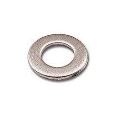 M10 10 arandelas de acero inoxidable A4 DIN 125 forma A//ISO 7089