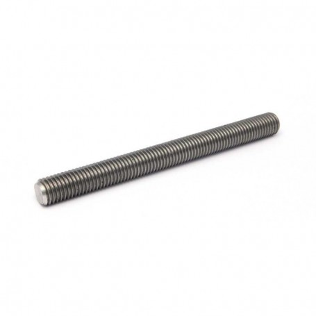 Varilla roscada DIN-975 8.8 cincada