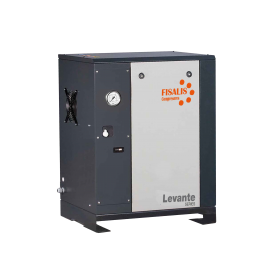 Compresor de tornillo Fisalis Levante-5B 5,5cv