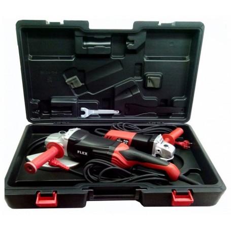 Pack FLEX 1000W 125mm + 2100W 230mm