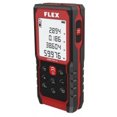 Medidor láser 60m FLEX