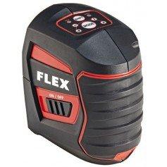 Nivel láser 2 dimensiones FLEX