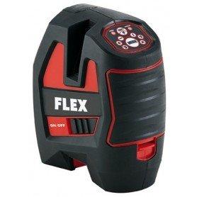 Nivel láser 3 dimensiones FLEX