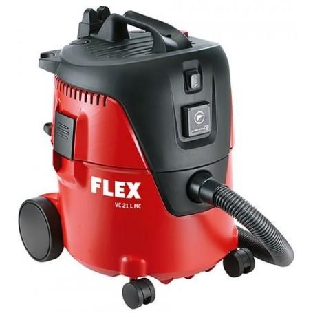 Aspirador compacto FLEX 21 litros