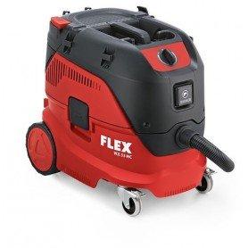 Aspirador compacto FLEX 30 litros
