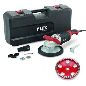 Amoladora restauración FLEX 180mm