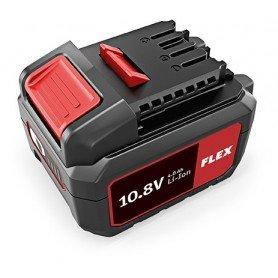 Batería de litio FLEX 10,8V 4Ah