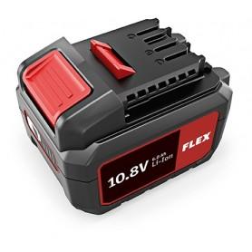 Batería de litio FLEX 10,8V 6Ah
