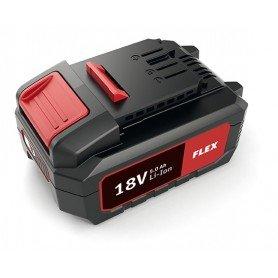 Batería de litio FLEX 18V 5Ah