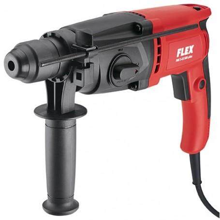Martillo perforador SDS-Plus FLEX 2,1J