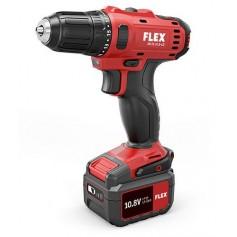 Atornillador FLEX 10,8V 4.0 SET