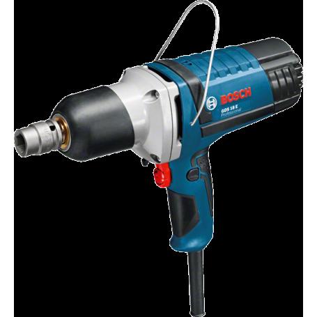 Atornillador impacto Bosch GDS 18 E
