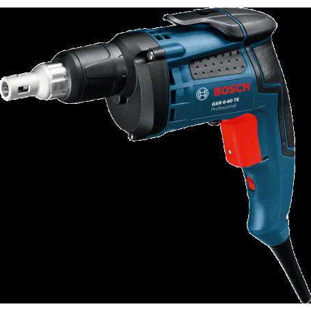 Atornillador eléctrico Bosch GSR 6-60 TE