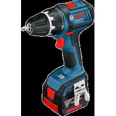 Atornillador Bosch GSR14,4V-LI