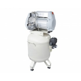 Compresor dental Airum 2cv 40L