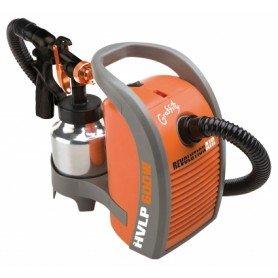 Compresor para pintar Nuair Graffity 600W 1L