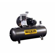 Compresor de pistón fijo Nuair NB5 5,5cv 500L