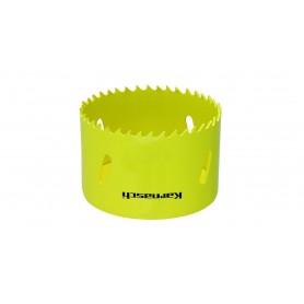 Corona perforadora bimetálica Karnasch HSS cobalto 8%