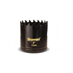 Corona metal duro carburo al tungsteno Starrett