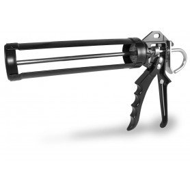 Pistola de silicona Olivé profesional S2