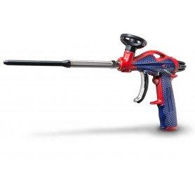 Pistola alto rendimiento espuma poliuretano
