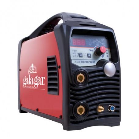 Equipo para soldadura Smart 200 ACDC