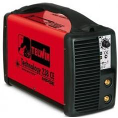 Equipo de soldadura Telwin Technology 238 Generador