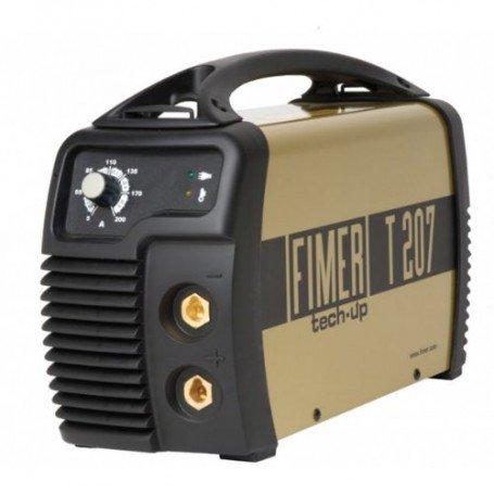 Equipo inverter Fimer T207 GEN