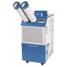 Acondicionador de aire industrial MWSC21000