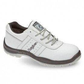 Zapato de seguridad J'hayber Cobre Blanco
