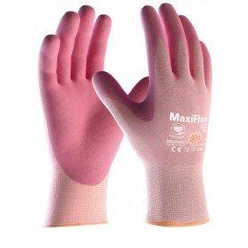 Guantes ATG Maxiflex Active