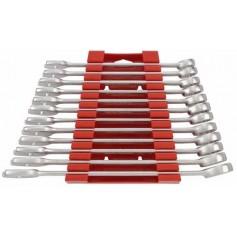 Juego de llaves combinadas especial 12 piezas TengTools