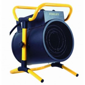 Calefactor eléctrico compact turbo Stanley