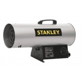 Calefactor gas propano-butano Stanley ST