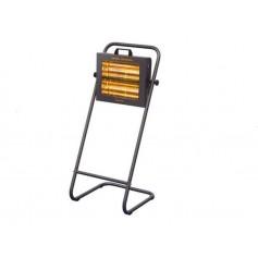 Calefactor infrarrojos pie