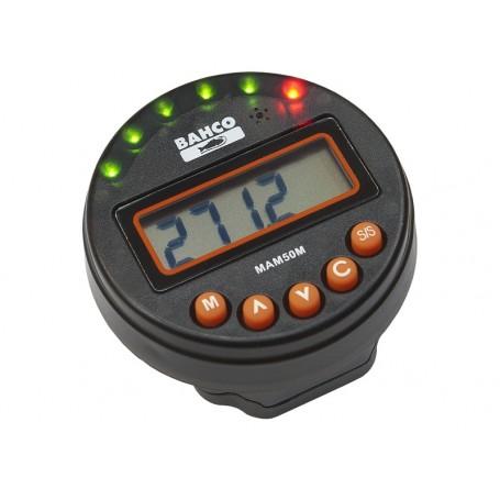 Goniómetro digital Bahco