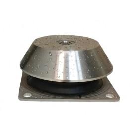 Silemblock AMC tipo BRBX base cuadrada