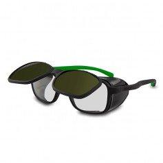 Gafas de seguridad Pegaso Europa soldadura DIN-5