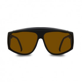 Gafas de seguridad láser Pegaso 302 sobregafa